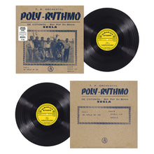 Load image into Gallery viewer, T.P. Orchestre Poly Rythmo De Cotonou Rep Pop Du Benin | Segla