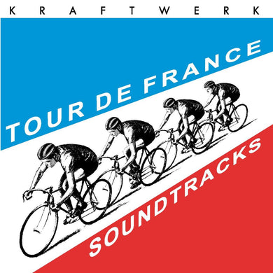 Kraftwerk ‎| Tour De France