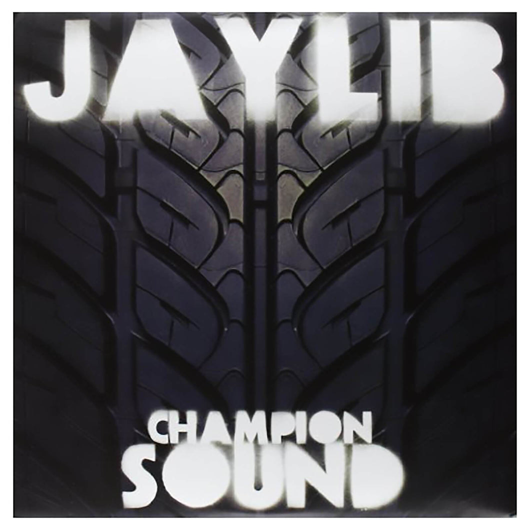 Jaylib | Champion Sound