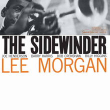Load image into Gallery viewer, Lee Morgan | The Sidewinder