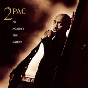 2Pac | Me Against The World - Hex Record Shop