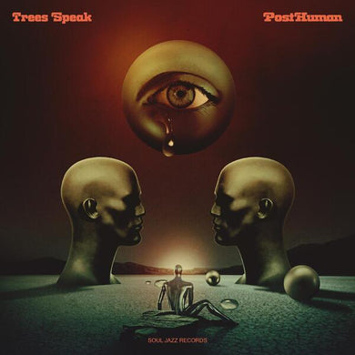 Trees Speak | PostHuman