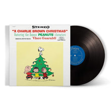 Load image into Gallery viewer, Vince Guaraldi Trio |  A Charlie Brown Christmas (70th Anniversary Lenticular Cover Edition)