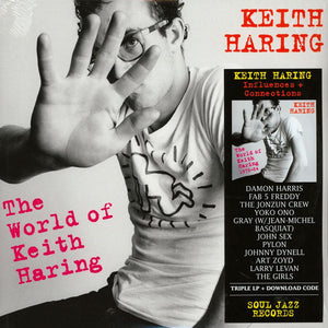 Various Artists | The World of Keith Haring