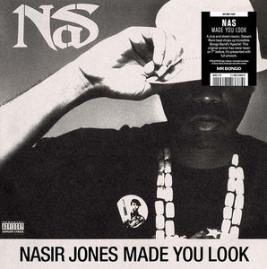 Nas | Made You Look