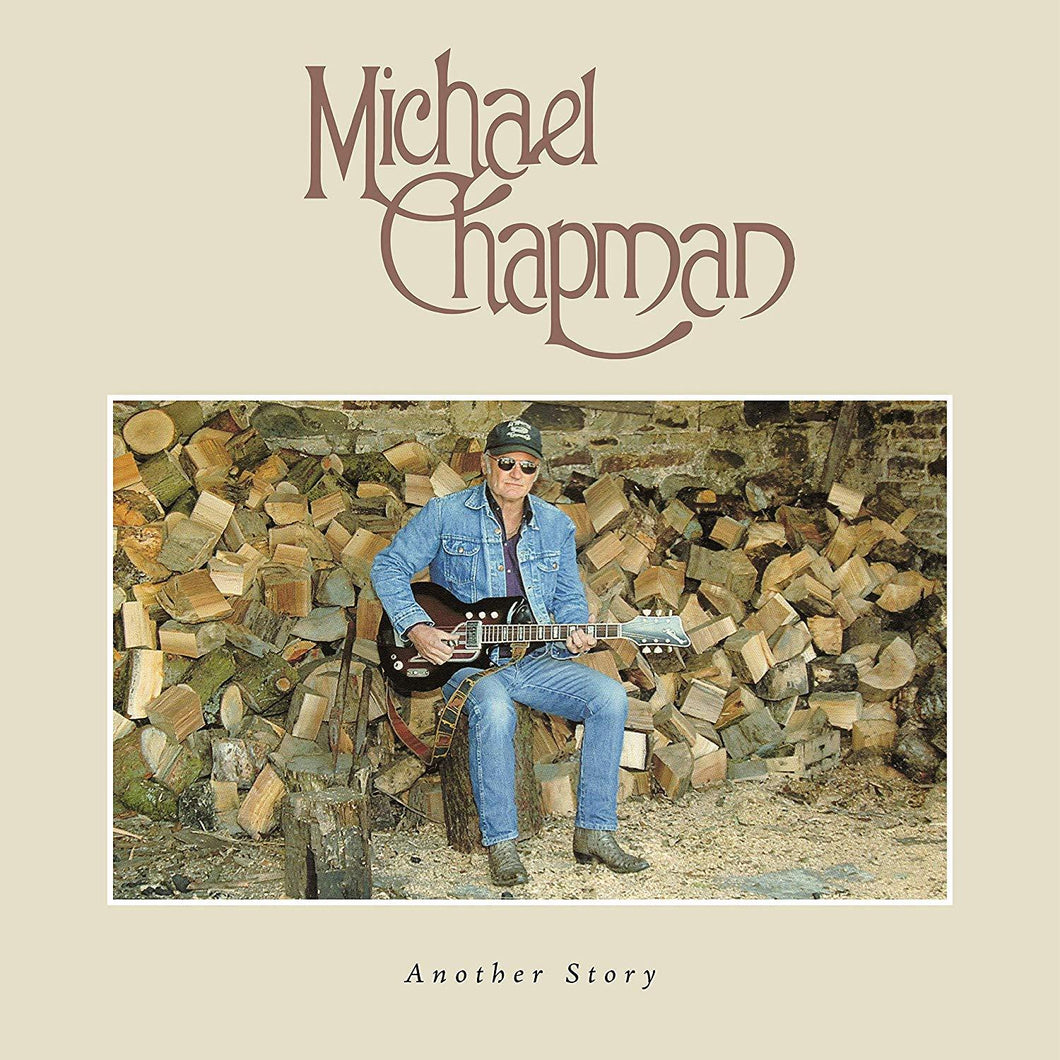 Michael Chapman | Another Story - Hex Record Shop