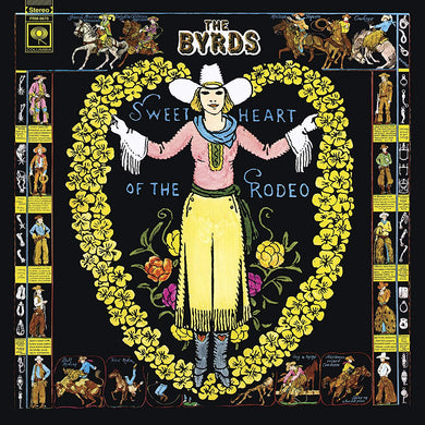 The Byrds | Sweetheart Of The Rodeo