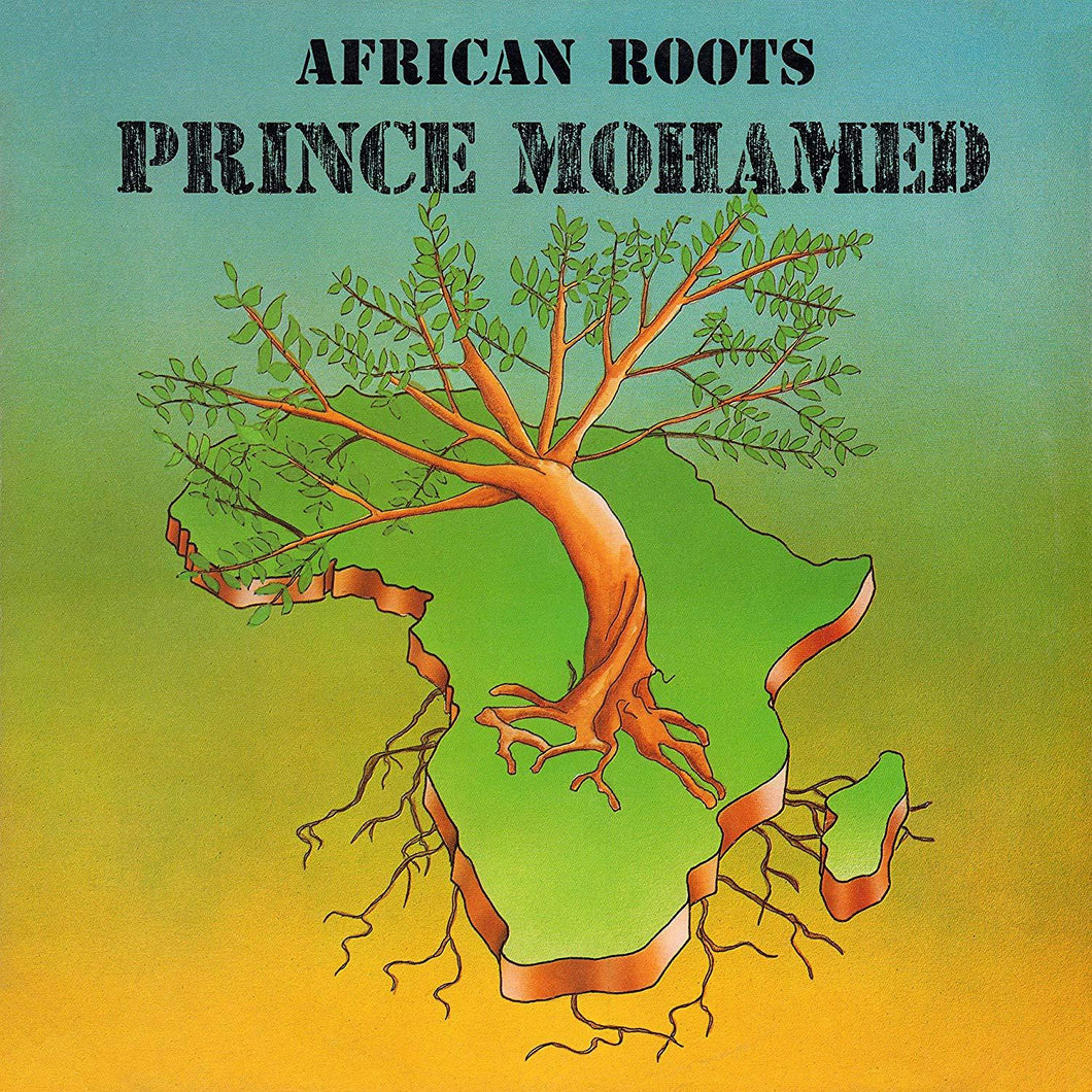 Prince Mohamed | African Roots
