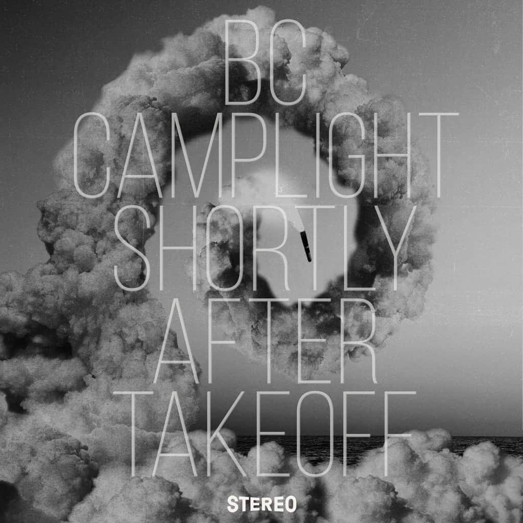 BC Camplight | Shortly After Takeoff - Hex Record Shop