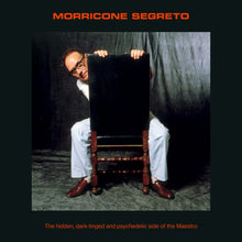 Load image into Gallery viewer, Ennio Morricone | Morricone Segreto