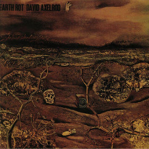 David Axelrod | Earth Rot (Vocal Version)