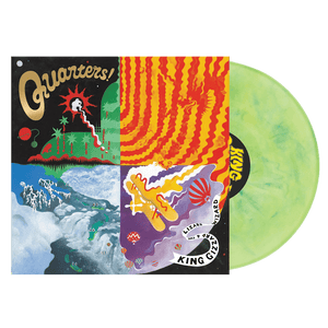 King Gizzard & The Lizard Wizard | Quarters [LRS2020]