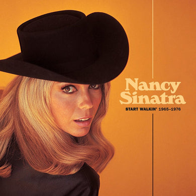 Nancy Sinatra | Start Walkin' 1965-1976
