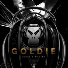 Load image into Gallery viewer, Goldie | Inner City Life (2020 remixes)