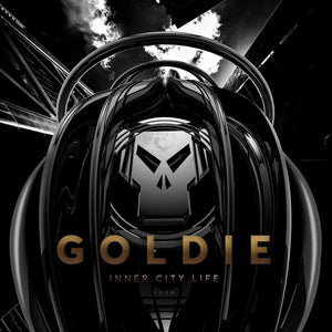 Goldie | Inner City Life (2020 remixes)