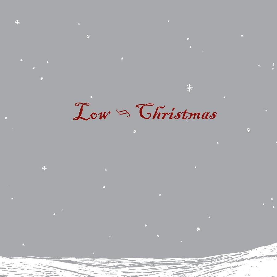 Low ‎| Christmas - Hex Record Shop
