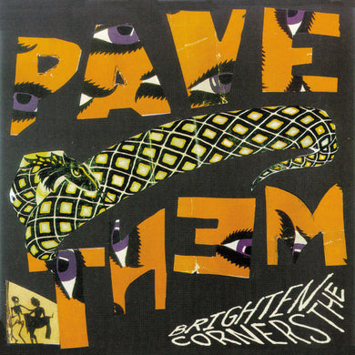 Pavement | Brighten The Corners