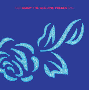 The Wedding Present ‎| Tommy - Hex Record Shop