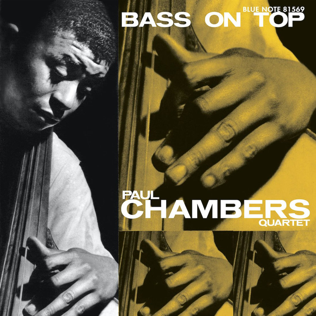 Paul Chambers | Bass On Top