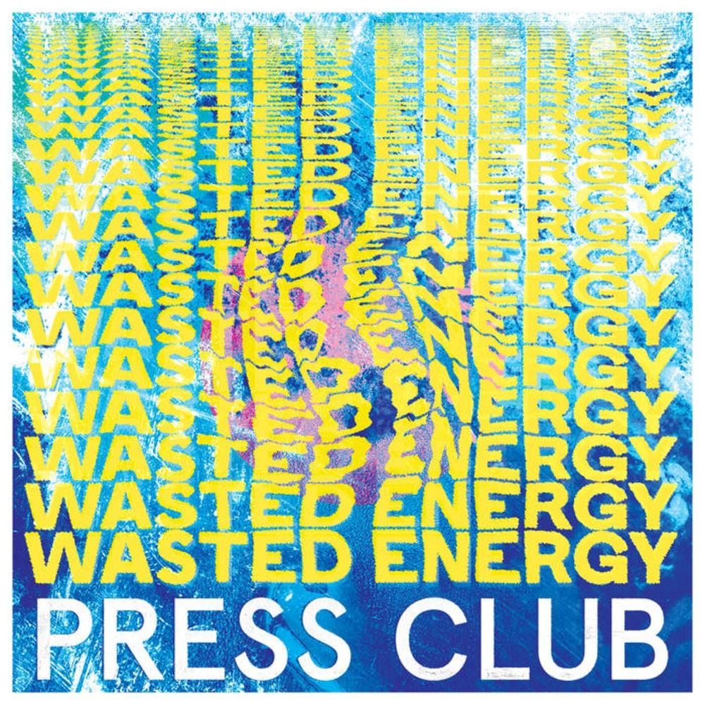 Press Club | Wasted Energy