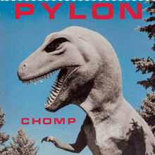 Load image into Gallery viewer, Pylon | Chomp