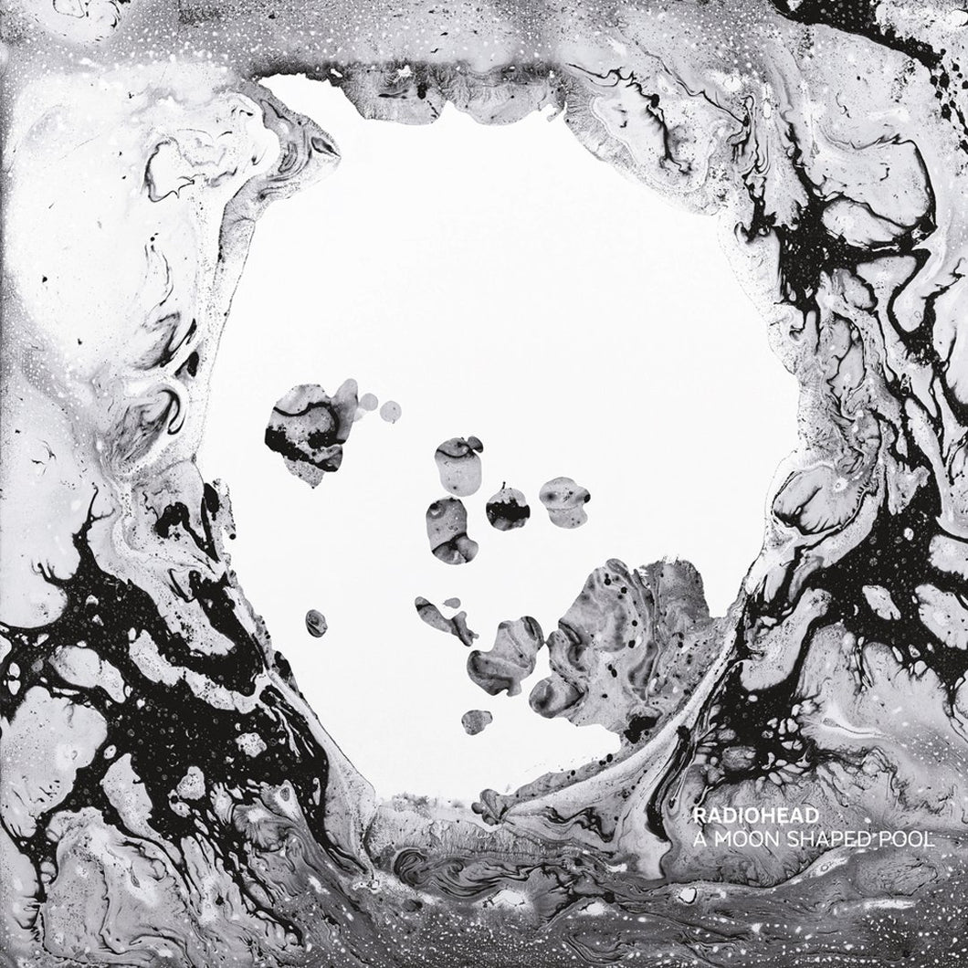 Radiohead | A Moon Shaped Pool [LRS2020]