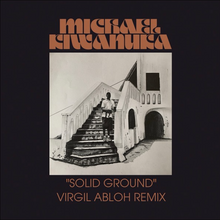 Load image into Gallery viewer, Michael Kiwanuka | Solid Ground (Virgil Abloh Remix)