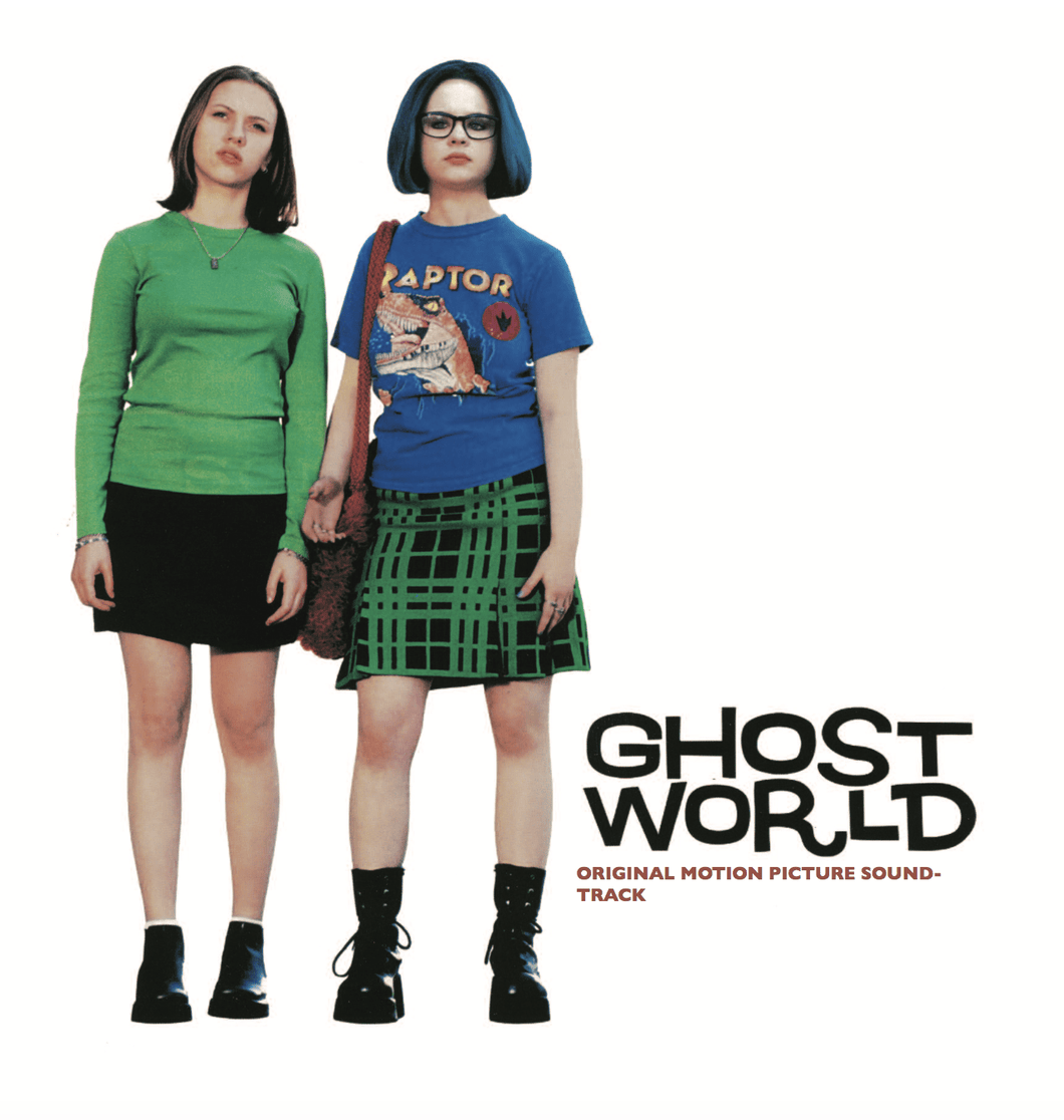 Various Artists | Ghost World : Original Soundtrack - Hex Record Shop