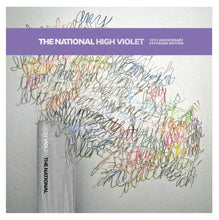 Load image into Gallery viewer, The National | High Violet Expanded Edition - Hex Record Shop