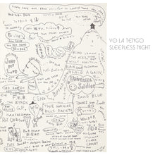 Load image into Gallery viewer, Yo La Tengo | Sleepless Night