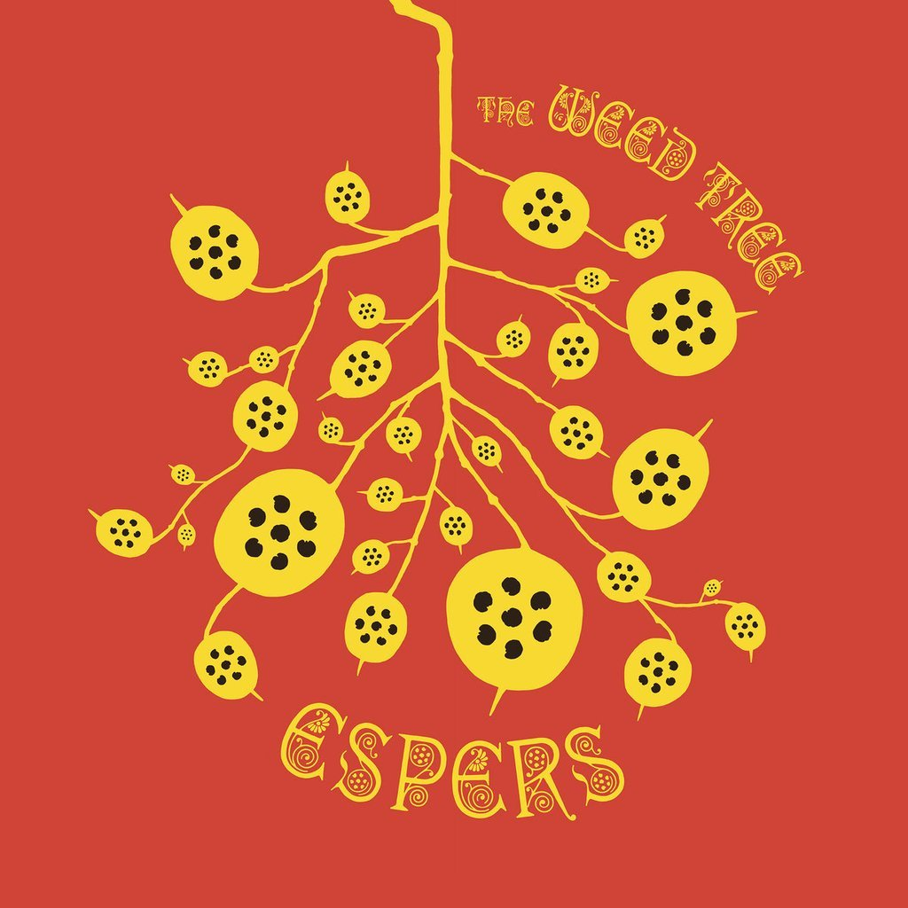Espers | The Weed Tree - Hex Record Shop