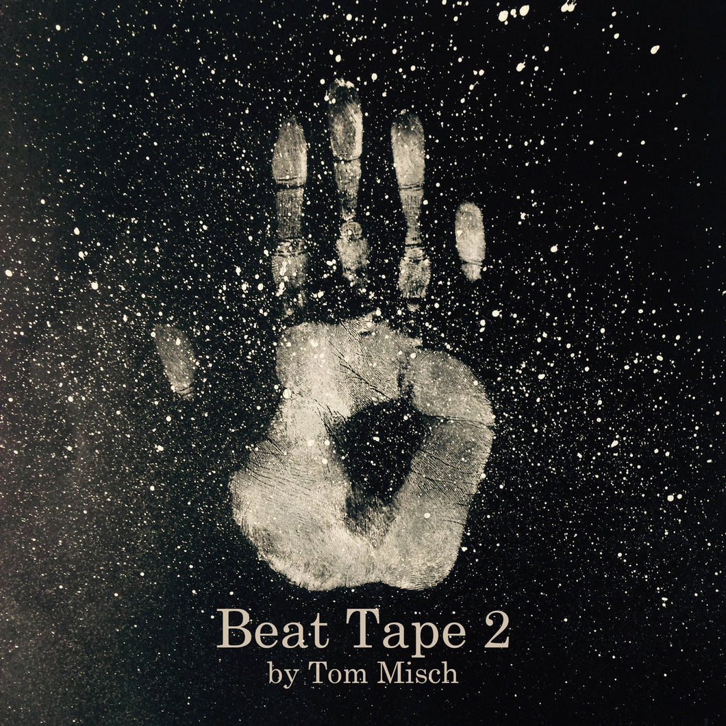 Tom Misch | Beat Tape 2 (5th Anniversary Gold Edition)