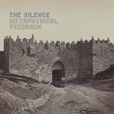 The Silence | Metaphysical Feedback - Hex Record Shop