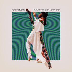 Ibibio Sound Machine | Doko Mien