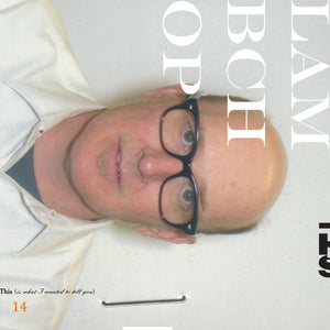 Lambchop | This (Is What I Wanted To Tell You) - Hex Record Shop