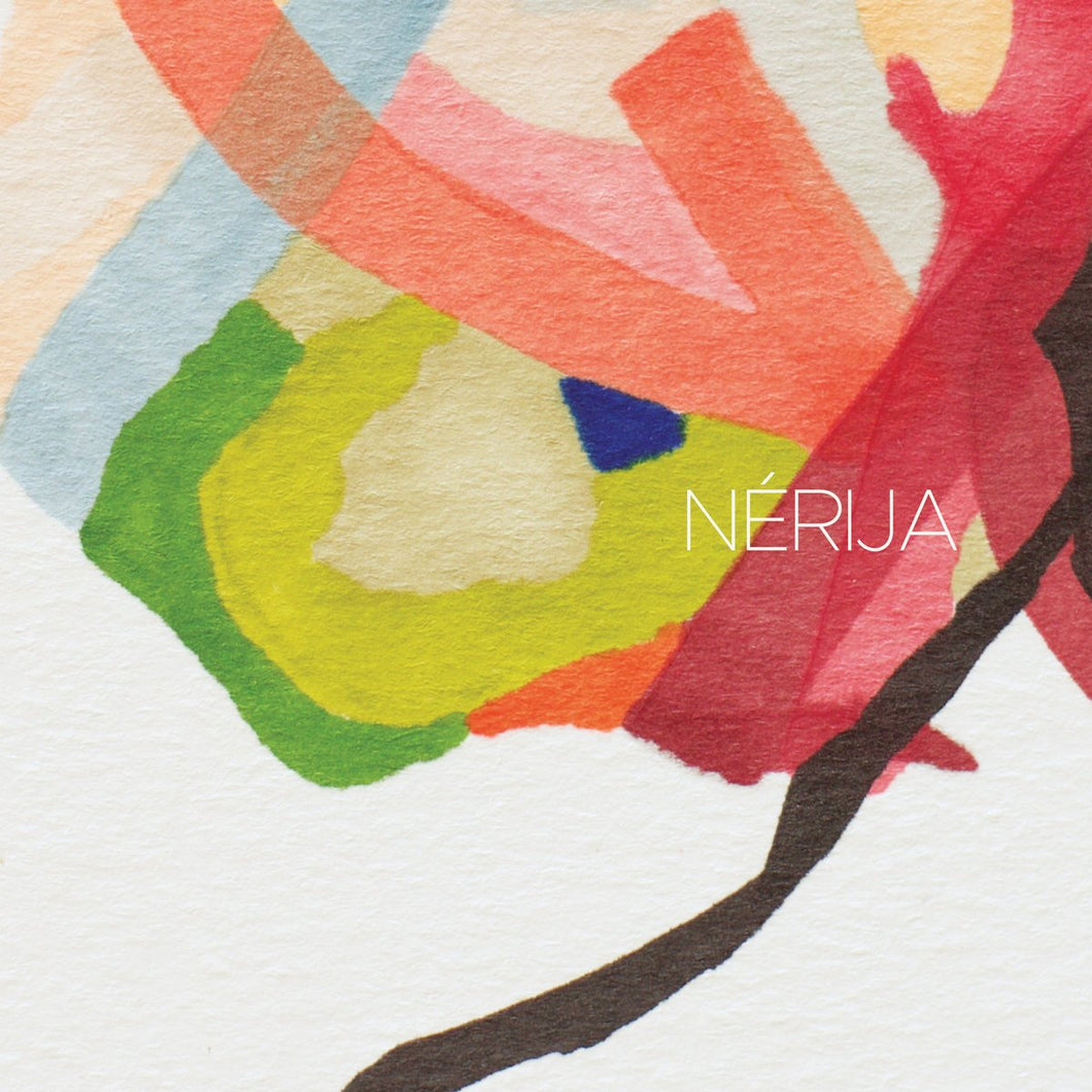 Nérija | Blume - Hex Record Shop