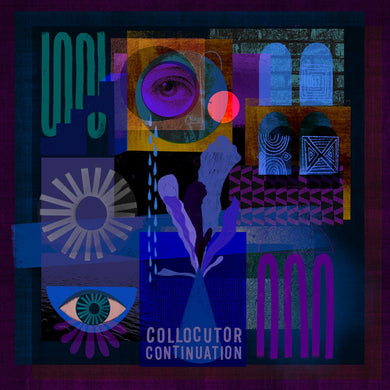 Collocutor | Continuation - Hex Record Shop