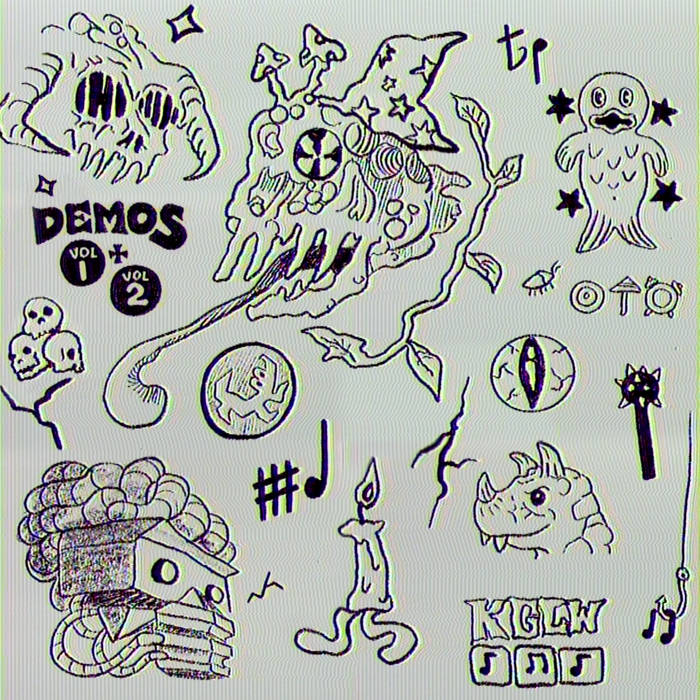 King Gizzard & The Lizard Wizard | Demos – Volumes 1 & 2