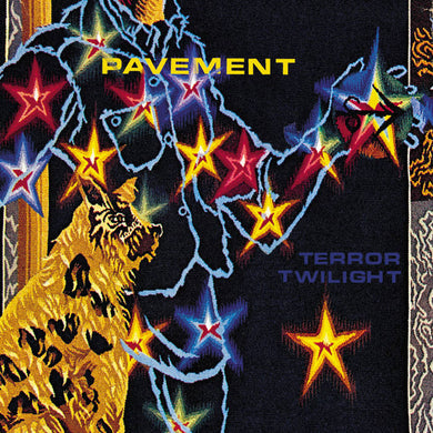 Pavement | Terror Twilight