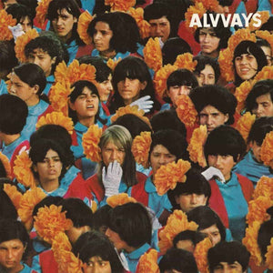 Alvvays | Alvvays [LRS 2020] - Hex Record Shop