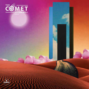The Comet Is Coming ‎| Trust In The Lifeforce Of The Deep Mystery - Hex Record Shop
