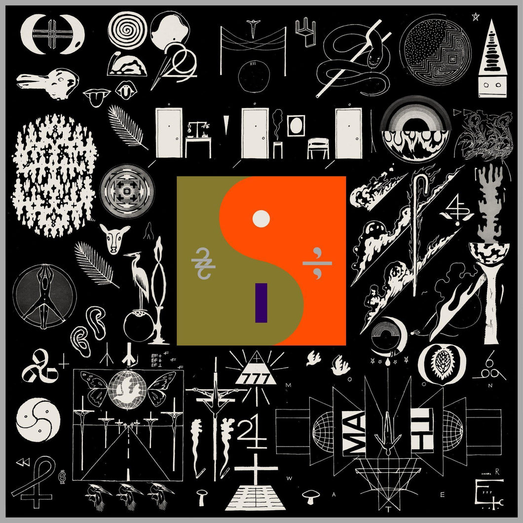 Bon Iver | 22, A Million [LRS2020]