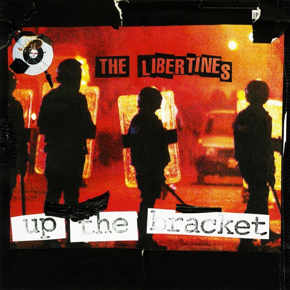 The Libertines | Up The Bracket [LRS2020] - Hex Record Shop
