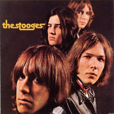 The Stooges | The Stooges