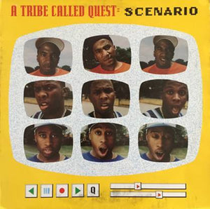 A Tribe Called Quest | Scenario - Hex Record Shop