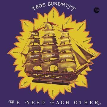 Leo's Sunshipp | We Need Each Other [LRS2020] - Hex Record Shop