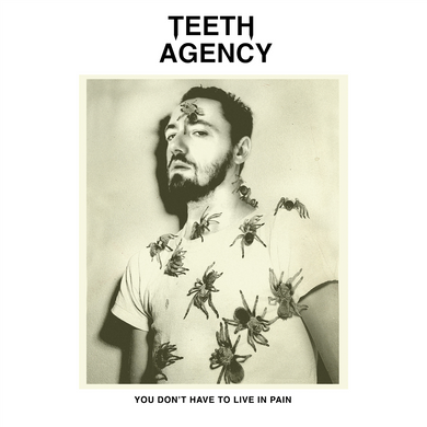 Teeth Agency | You Don't Have to Live in Pain