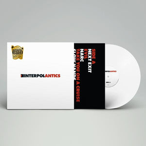 Interpol | Antics (15th Anniversary Edition)