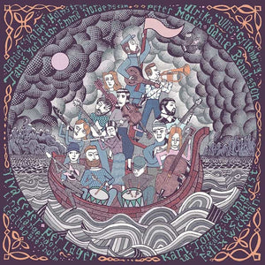 James Yorkston and The Second Hand Orchestra | The Wide Wide River