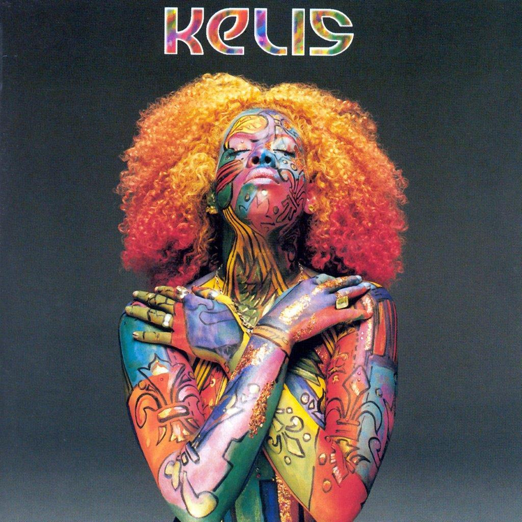 Kelis | Kaleidoscope (20th Anniversary)